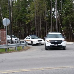 Multiple police agencies called to Orono apartment complex The Grove 3 times in past week, neighbor says area 'a zoo'
