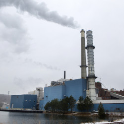 Town seeks funds to remove contaminants at former tannery