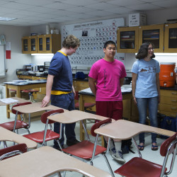 Energy Department announces prizes for 2013 National Science Bowl