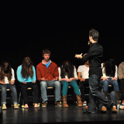 Local hypnotist knows key to keeping resolutions