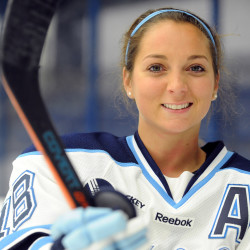 UMaine's Massey, Shore, Williams earn Hockey East academic honors