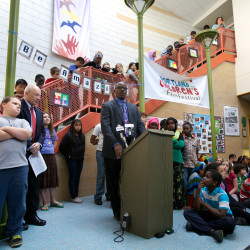 Diversity Day celebrates learning beyond traditional school topics