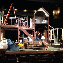 Midcoast Actor's Studio Prepares Production of Miss Julie