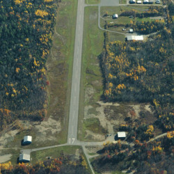Eastport airport gets grant for fuel farm