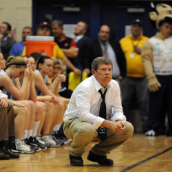 'This is not an easy decision': Veteran boys basketball coach leaves Calais post