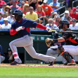 Cuban outfielder Rusney Castillo to join Red Sox after signing $72.5 million deal