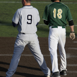 Caribou native gives Husson baseball big lift since transferring from UMaine