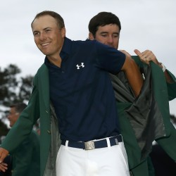 Emotional Watson lands his second Masters title