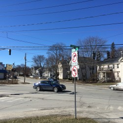 BDN readers: Light at intersection of Stillwater, Broadway causing traffic headaches