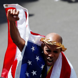 African runners take top honors at Boston Marathon