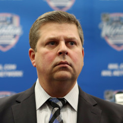 Former UMaine standout Nonis replaces Burke as Maple Leafs GM
