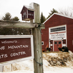 Historic NH barn is free, with one catch