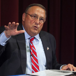 LePage rejects bill removing his ability to sign off on AG staff pay