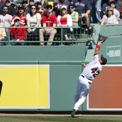 Cook pitches Red Sox to 4-2 win over Nationals