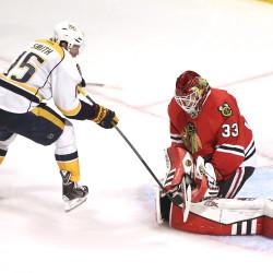 Predators, Canucks add pieces; Nash stays put