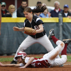 Witches off to strong start in pursuit of East Class A title after two near misses