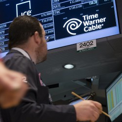 Survey puts Time Warner-Comcast merger in a harsh light, and Chellie Pingree agrees