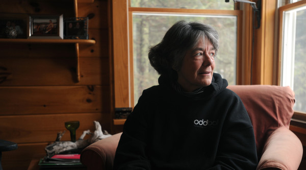 Maggy Willcox is publisher of Islesboro Island News and an island resident.