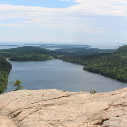 Acadia National Park generated $186 million for Maine economy in 2011, report says