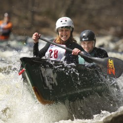 ACA canoe races raising funds for Maine charities