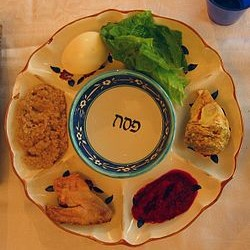 Jews make clean sweep to prepare for Passover