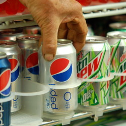 New Pepsi Next splits the difference between diet and regular