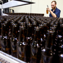 Maine ranks fourth in breweries per capita