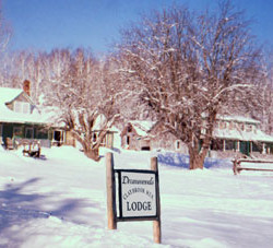 2-Hut Guided Ski Adventure at Maine Huts & Trails