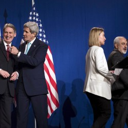 France is right: Iran nuclear agreement is 'sucker's deal'