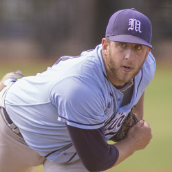 Hartford rallies past punchless UMaine baseball team, completes series sweep