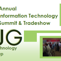 MTUG's 28th Annual IT Summit and Tradeshow