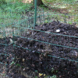 Winter tests commitment to composting
