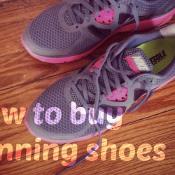With a good pair of shoes and a dose of motivation, anyone can become a runner