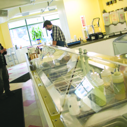 Sunshine in a glass: Belfast juice bar brings raw, vegan treats to downtown