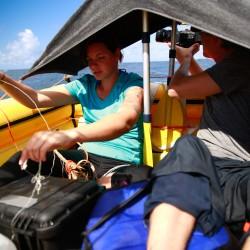 Lamoine shipwreck survivor consults on Oscar-nominated 'Life of Pi'