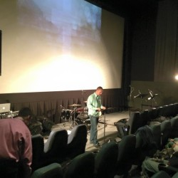 Rock Church celebrates own rebirth on eve of birth of Christ
