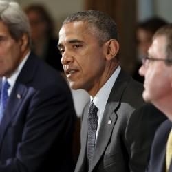 Obama lost Iraq