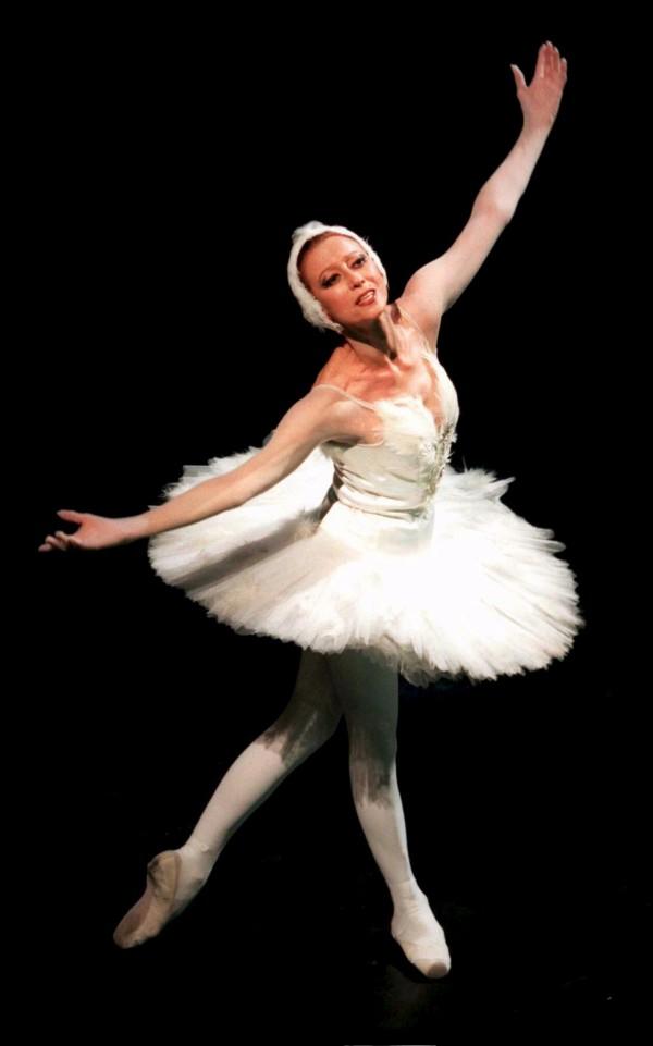maya plisetskaya famed russian prima ballerina dies at 89 world