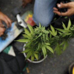 Mainers deserve to vote on responsible policy to legalize, tax marijuana