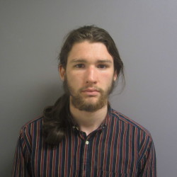 Bowdoin man accused of assaulting officer while clothed in nothing but his boxers