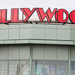 Business of the Year: Hollywood Casino