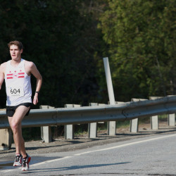 Patriots Day 5-miler scheduled for Monday