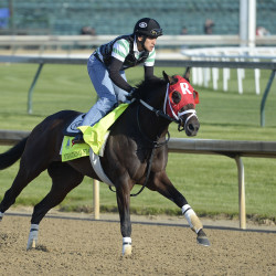 Travers: Little star power, lots of long shots