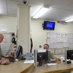 State Board of Corrections elects Sagadahoc sheriff as chair