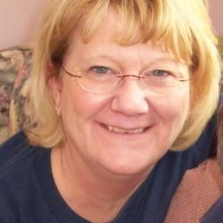 Rosemary Roy