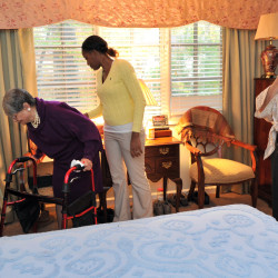 Maine needs more home care workers. Give them better pay, benefits