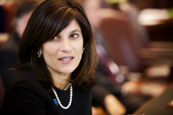 House Speaker Sara Gideon, D-Freeport. Photo by Troy R. Bennett | BDN