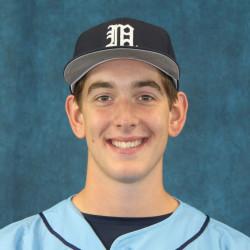 Bangor's Courtney commits to UMaine baseball program