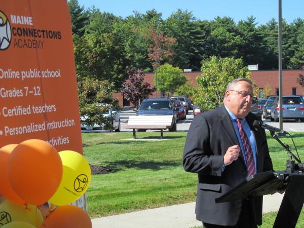 Proposal to change Maine charter school funding advances — Politics ...