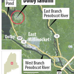 Is East Millinocket's Dolby landfill the next Juniper Ridge?